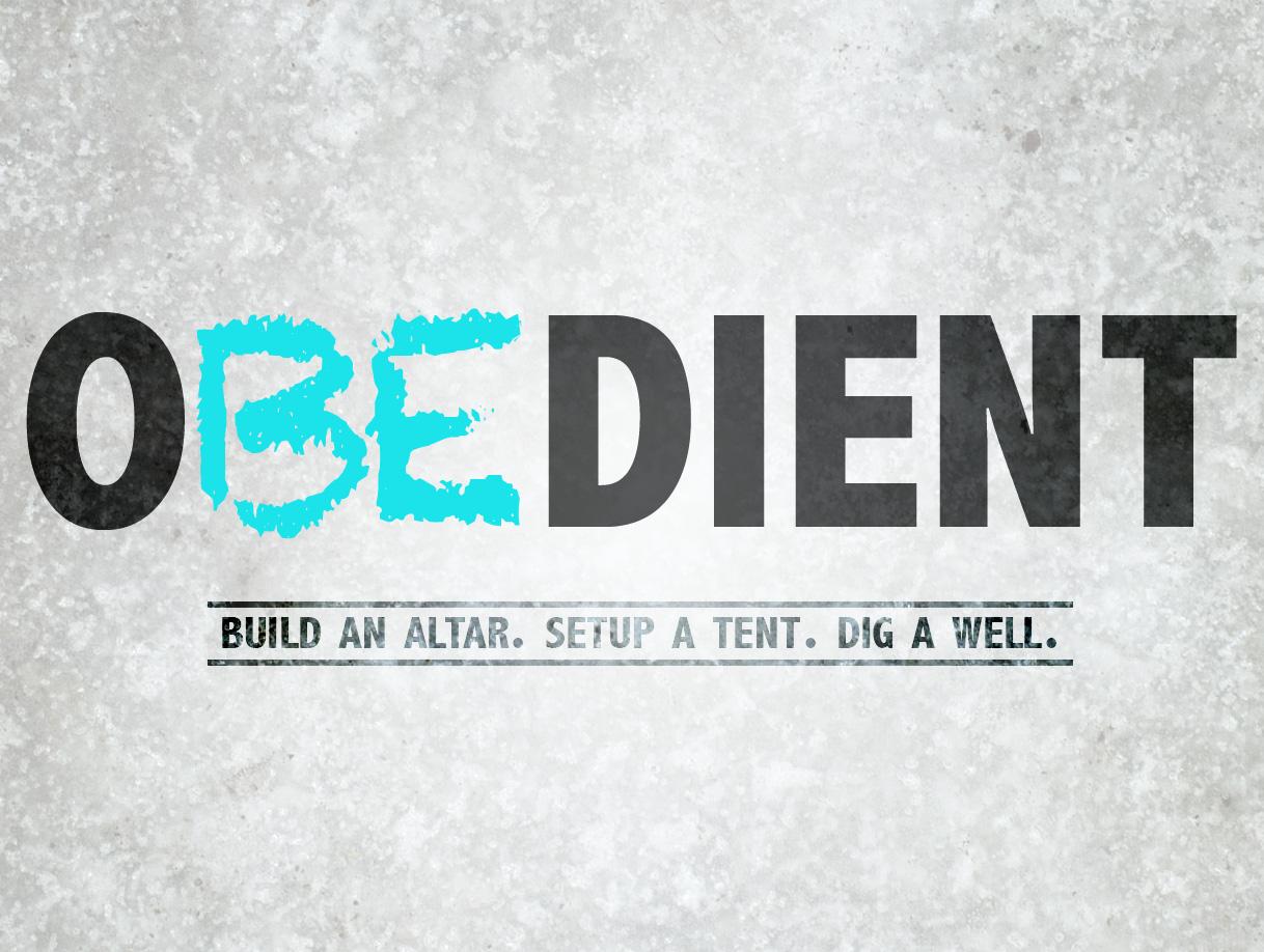 Obedience to God - United Faith Church Sermon